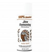 JINX REMOVING SPRAY