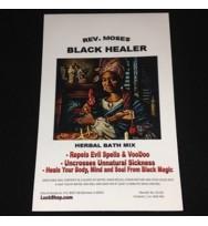 Black Healer Herbal Bath Mix