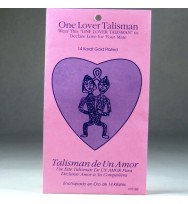 Talisman One Lover
