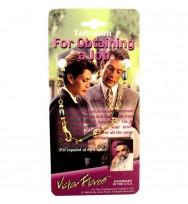 Victor Flores Obtain Job Bracelet