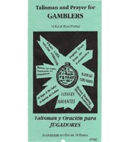 Talisman Gambler's