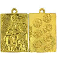 Pendant Seal Of Good Luck