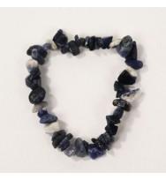 Against Stress and Depression Gemstone Bracelet