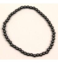 Control Your Eating Habits Gemstone Bracelet