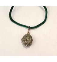Money Magnet/Money Pull Gemstone Power Necklace