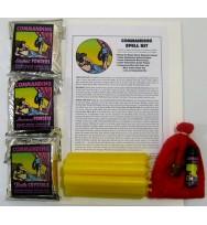 Commanding Spell Kit