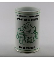 Pay Me Now HQ Incense
