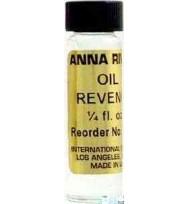 ANNA RIVA OIL REVENGE