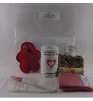 Come To Me/Love Me Only Super Power Doll Kit