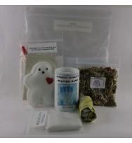 4 Good health doll kit K6035