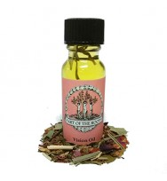 6x Fiery Wall of Protection Oil 1/2 oz for Hoodoo, Conjure, Vodoo & Pagan Ceremonies for $7.25 each