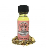 6x Follow Me Boy Oil 1/2 oz for Hoodoo, Voodoo, Wicca & Pagan Rituals for $7.25 each