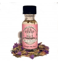 6x Forget Me Not Oil for Enduring Love, Fidelity, Commitment & Marriage Proposals for $7.25 each