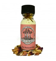 6x Get Noticed Oil 1/2 oz for Hoodoo, Voodoo, Wicca & Pagan Divination for $7.25 each
