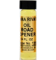ANNA RIVA OIL ROAD OPENER 1/2 fl. oz. (14.7ml)