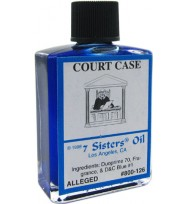 7 SISTERS OIL COURT CASE 1/2 fl. oz. (14.7ml)