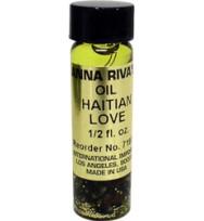HAITIAN LOVE OIL DROPS 1/2 fl. oz. (14.7ml)