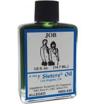 7 SISTERS OIL JOB 1/2 fl. oz. (14.7ml)