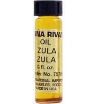 ANNA RIVA OIL ZULA ZULA