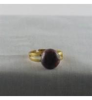 Play To Win Gemstone Power Ring