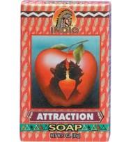 INDIO SOAP ATTRACTION 3 oz. (85g)